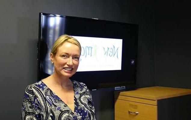 Donna Burgess, GP at Castle Hill Medical Centre