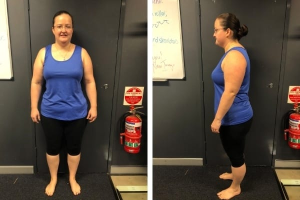Kate Fat Loss Challenge